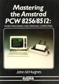 Mastering the Amstrad PCW_front.jpg