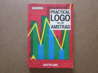 Practical Logo on the Amstrad CPC6128, PCW8256 and PCW8512_p1.JPG